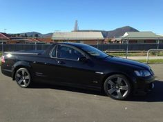 2011 Holden Commodore Thunder ute | Cars, Vans & Utes | Gumtree Australia Glenorchy Area - Austins Ferry | 1158723223