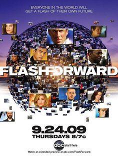 Flashforward (TV Series 2009–2010)