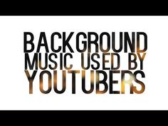 Background Music for Youtube Videos - YouTube