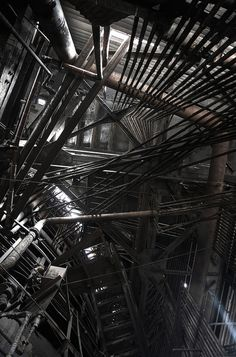Steel Mill Photography | Recent Photos The Commons Getty Collection Galleries World Map App ...