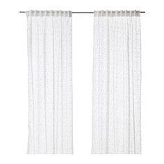 Függönyök és rolók - Függönyök & Árnyékolók - IKEA