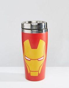 """Дорожная кружка Marvel """"Iron Man"""""""