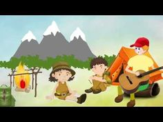 #Видео #подарок ко Всемирному Дню #Туризма (Видео шаблон) #Видеопоздравл...