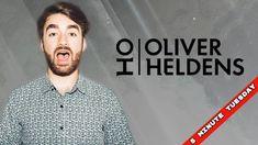 OLIVER HELDENS UNO DE LOS MEJORES PRODUCTORES | 5 MINUTE TUESDAY - Majo Montemayor #YouTube #LuigiVanEndless #VBlogger #Videos #MúsicaElectrónica #ElectroLovers https://youtu.be/XmkWOXtlKK8 Considerado por muchos uno de los mejores productores de la música electrónica actual Oliver Heldens... Te cuento en este video de su vida y su éxito.  SUSCRÍBETE! http://www.youtube.com/subscription_center?add_user=majomontemayor La ropa que viste Majo: http://majo.onl/SOHO Cosas que brillan en la…
