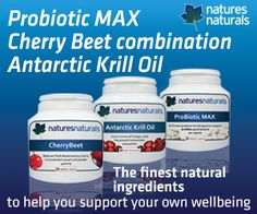 Natural specialist nutritional supplements