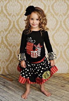 Shopping Spree to My Little Jules... my kids would be super stylish!