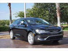 Research The Chrysler In Orlando FL At Central Florida - Chrysler dealership in orlando