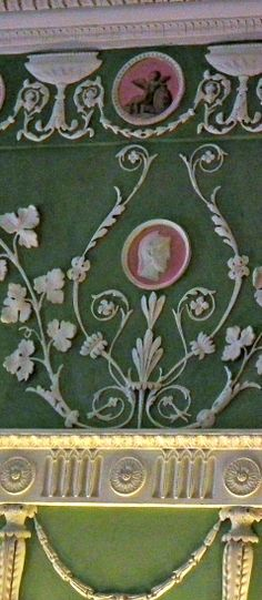 Palace wall decoration - royal residence of Empress Catherine in Pushkin Russian Ark, Russia Day, Amber Room, Glam House, Palace Interior, Catherine The Great, Royal Residence, Grand Homes, Imperial Russia