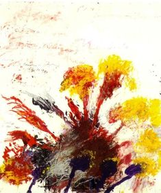 Cy Twombly Paintings, School Of Athens, Summer Madness, Graffiti Painting, American Artists, Abstract Expressionism, Three Dimensional, Painting & Drawing, Gallery