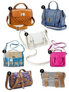 crossbody bags under $40.