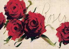 Roses - Antonio Massa