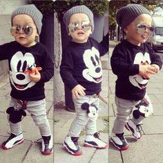 adorable kids fashion