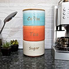 GimmethatDeal:Find Deals on Items you Love Essential Kitchen Tools, Kitchen Essentials, Coffee Cans, Tea, Canning, Daily Deals, Cookware, Products, Diy Kitchen Appliances