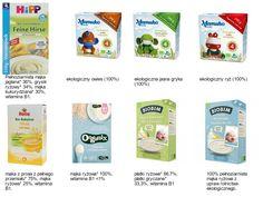 bezmleczne, bezglutenowe, kleiki, zdrowe by . Baby Food Recipes, Babies, Blog, Buckwheat, Recipes For Baby Food, Babys, Baby, Young Children, Children