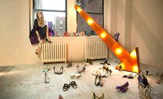 Sarah Jessica Parker Wants You to Do THIS With Your Shoes via @WhoWhatWear