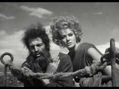 Luis Buñuel's Simon of the Desert (1965)