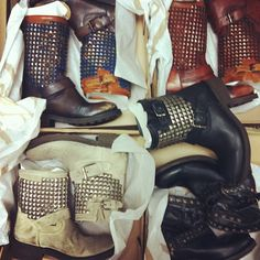 i need all of these in my closet, now