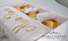 Embalagens especiais para casamentos, festas de debutantes, eventos empresariais etc.