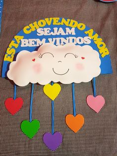 Class Decoration, School Decorations, Crafts For Kids, Arts And Crafts, Art N Craft, Minions, Lily, Classroom, Classroom Bunting
