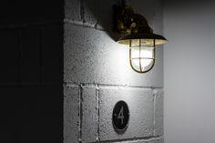 Riflemaker: Authentic loft conversion in an original industrial gunsmiths Reuse Recycle, City Living, Birmingham, Repurposed, Gun, Wall Lights, Industrial, History, The Originals