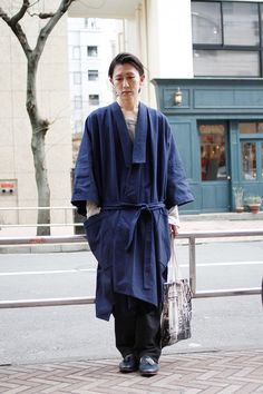 cool traditional japanese shirt thing