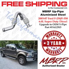 2006 F250 60 | Automotive | Ford powerstroke, Ford, Ford excursion