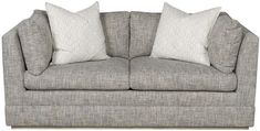 Boyden Loveseat - Our Products - Vanguard Furniture