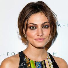 Best Celebrity Hair Beauty Phoebe Tonkin Lara Bingle