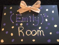 Dorm room decor for our door #jmu