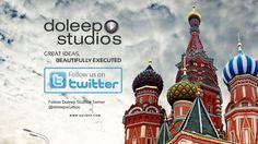 Follow Doleep Studios on Twitter http://twitter.com/doleepstudios  #doleepstudios #socialmedia #digitalmarketing #uae #excellence