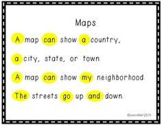 Teaching through Integration: Maps and Globes in Kindergarten