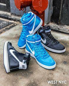 newest 55c26 72cac Nike Vandal Mid Supreme