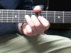 How to Play Basic Lead Guitar Licks | free online guitar lessons | Jim Bowley