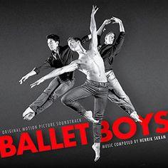 Soundtrack Review: Ballet Boys by Henrik Skram
