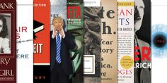 20 Essential Books to Prepare You for What's Next ~  A handy reading list featuring not-so-speculative dystopian fiction, political memoirs, and cautionary tales from Nazi Germany.