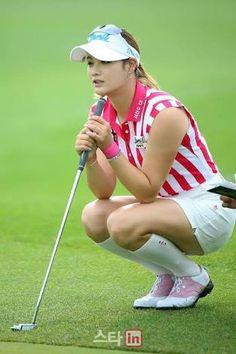Image result for ha-neul kim golf