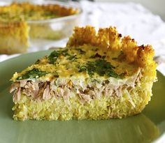 A homemade gluten free, dairy free, sugar free tuna pie recipe a healthy family dinner. Healthy Dinner Recipes, Real Food Recipes, Meal Recipes, Tuna Pie, Healthy Family Dinners, Main Meals, Fructose Free, Asian Street Food, Dairy Free Options