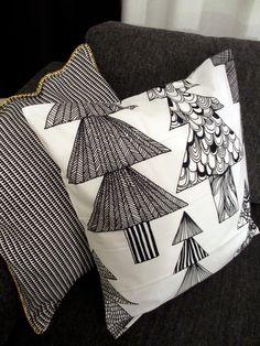 kuusikko marimekko tyynyliina - Google-haku