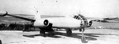 The (sometimes known as was a jet bomber produced in the USSR from Luftwaffe, Air Fighter, Fighter Jets, Air Force Aircraft, Russian Air Force, Fun World, Jet Plane, Military Aircraft, Aviation