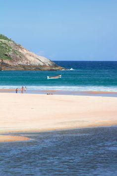 Lagoinha do Leste, Florianópolis. By Eduardo Porath on 500px