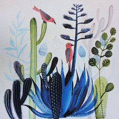 illustration by Geninne