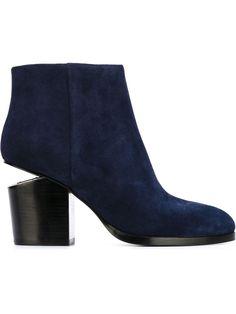 Alexander Wang 'gabi' Ankle Boots - The Shop At Bluebird - Farfetch.com