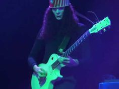 Buckethead - One of the best, most emotional versions of Soothsayer Live...