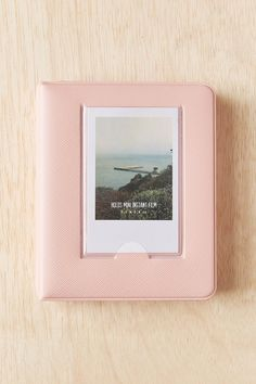 Mini Instax Photo Album - Urban Outfitters