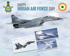 #IndianAirforce #IndianAirforceDay