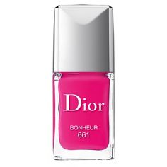 Dior Vernis Couture Colour Gel (105 BRL) ❤ liked on Polyvore featuring beauty products, nail care, nail polish, bonheur, gel nail color, christian dior, christian dior nail polish and gel nail polish