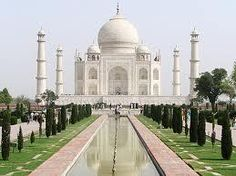 Don't forget to see one of the best wonders in the worlds when shipping or moving to India. www.sky2c.com