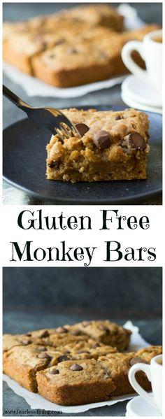 Gluten Free Monkey B
