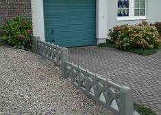 Becker Betonzaun http eschweiler betonzaun de betonzaun betonzaun standard