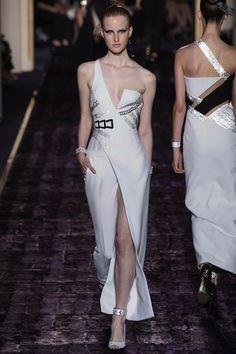 Versace Couture Herfst 2014